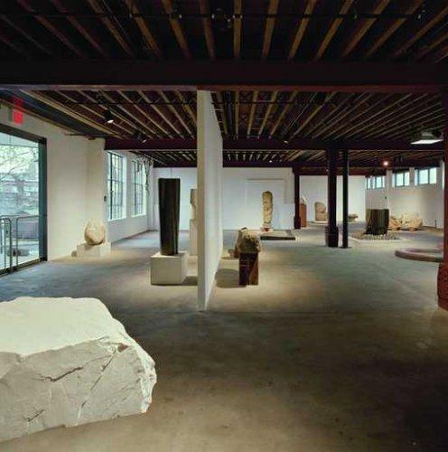 Noguchi Museum, New York