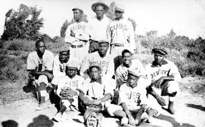 the african american baseball teams Find team office locations and links to team websites.