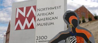 African American Museum Seattle