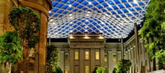 Smithsonian American Art Museum address