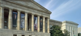 Smithsonian American Art Museum, Washington, DC