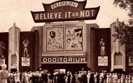 Ripley's Odditorium at the World's Fair (Photo: Courtesy of Ripley's)