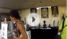 African World Festival 2015 Charles H. Wright Museum of