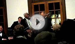 Harold Betters Quartet at Westmoreland Museum of American