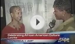 MRA - America I AM: The African American Imprint Tour