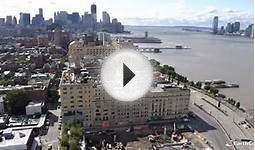 Official Whitney Museum of American Art Time-Lapse