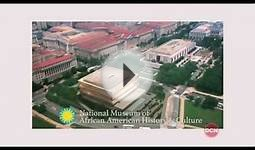 Washington Full Circle: National African American Museum
