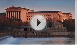 Who Designed the Philadelphia Museum of Art?